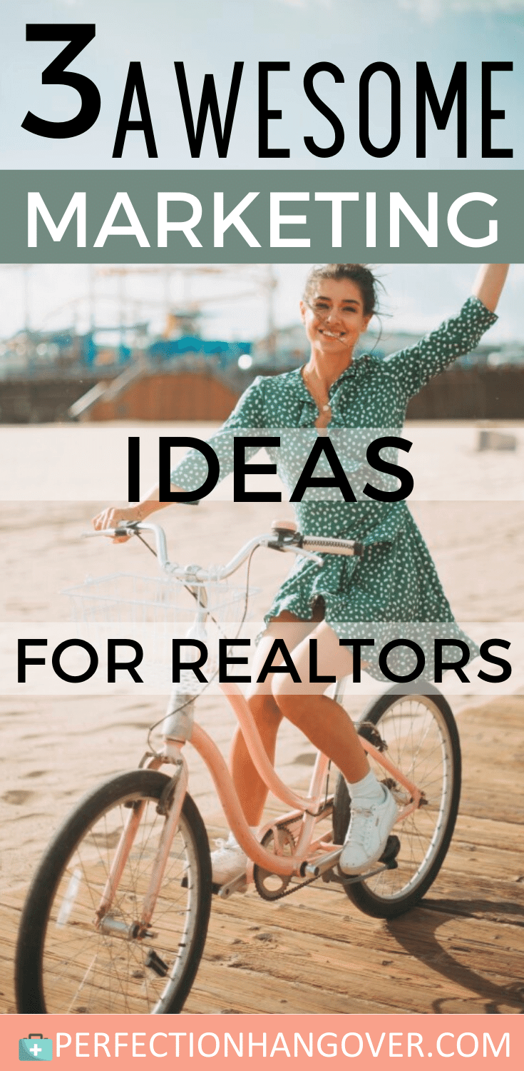real estate marketing ideas for realtors on a budget