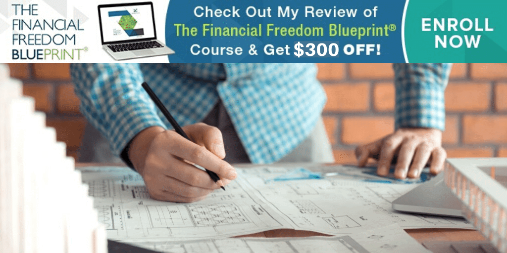 Financial Freedom Blueprint Course Review