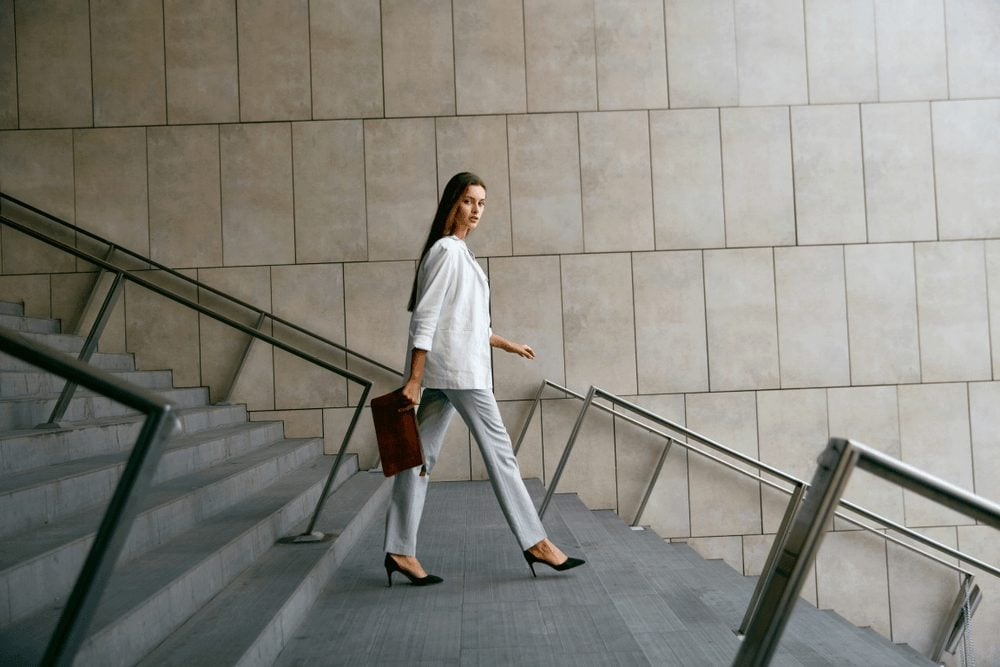 Frugal Ways to Look Professional