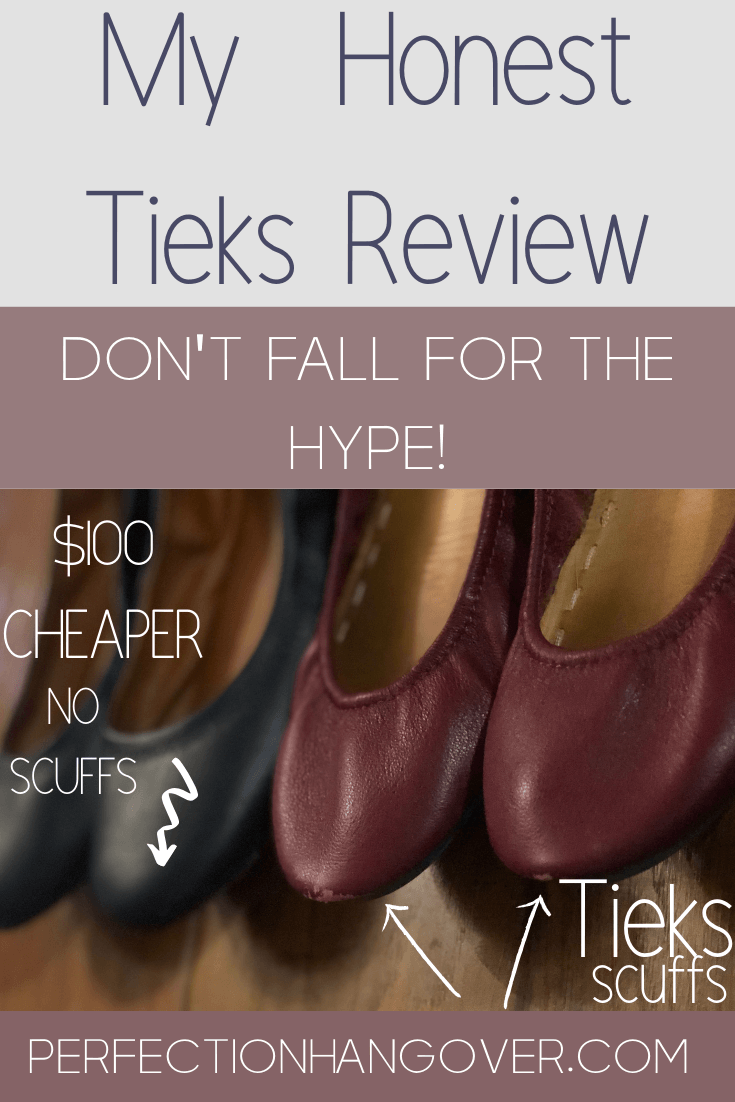 Honest Tieks Review plus Alternatives