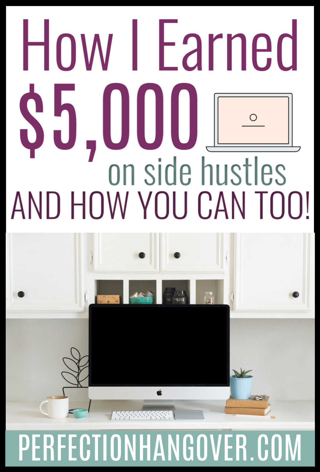 Side Hustles to Earn Up to $5,000 Per Month