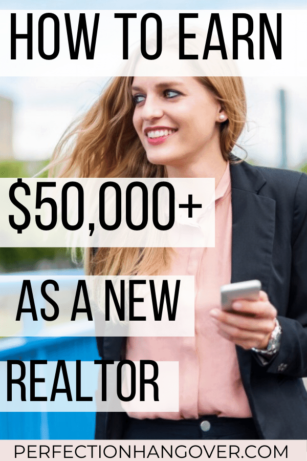 How to Earn $50000 as a New Realtor
