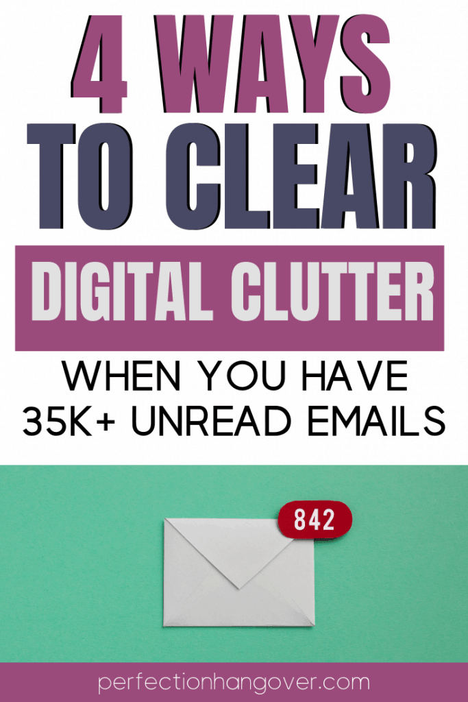 How to Get to Inbox Zero When You Have 35,000+ Emails