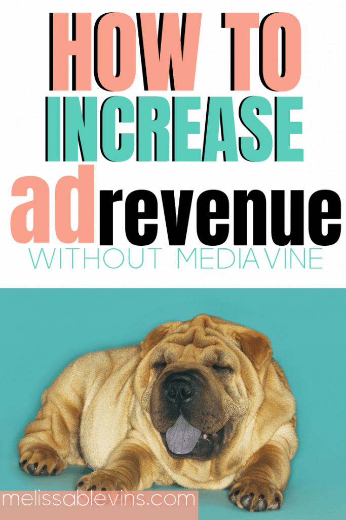 How to Increase Ad Revenue without Mediavine