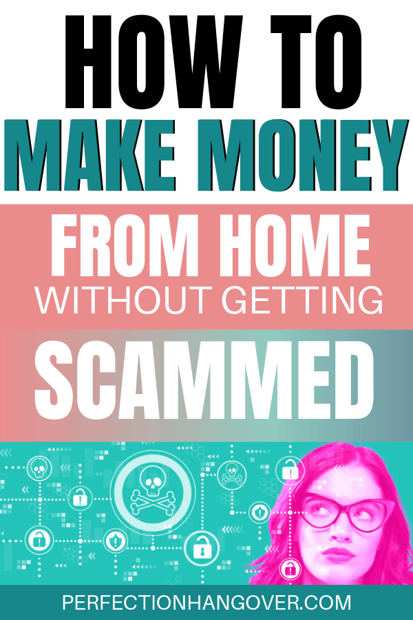 How to Make Easy Money from Home