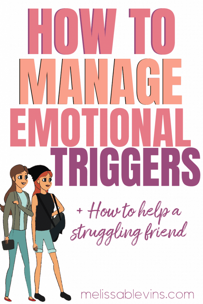 How to Manage Emotional Triggers