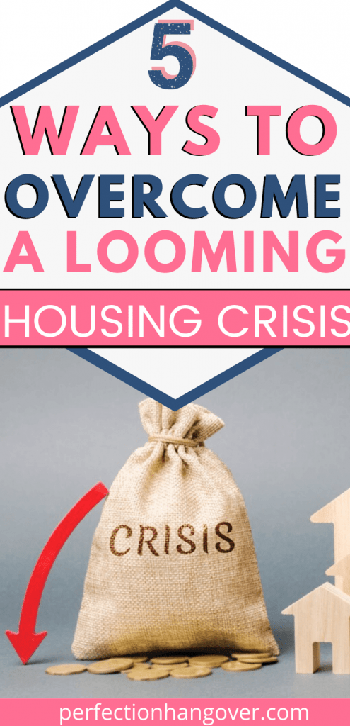 how to prepare for a housing crisis
