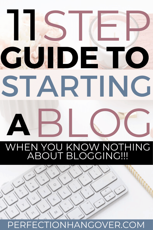 How to Start a Blog on WordPress Bluehost Tutorial