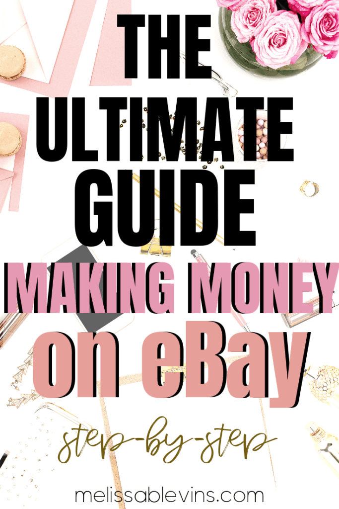Making Money on eBay_ The Ultimate Guide
