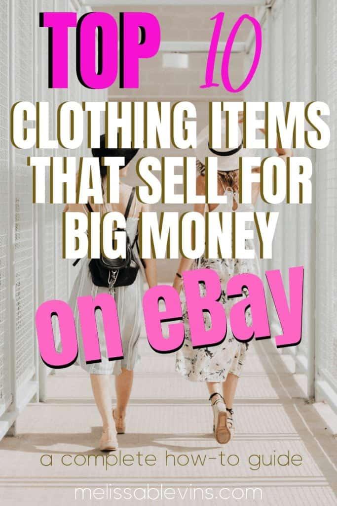 My eBay Selling Guide_ Make Money Online