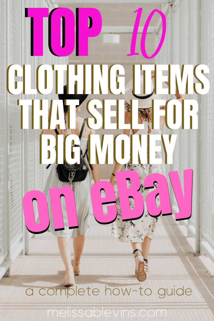 My eBay Selling Guide: How to Make Money as an eBay Seller |