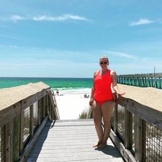 Melissa Blevins Navarre Beach Florida