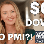 Navy Federal Credit Union Homebuyers' Choice No Money Down Loan Explained