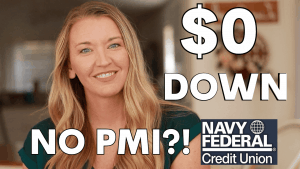 Navy Federal Credit Union Homebuyers Choice Mortgage