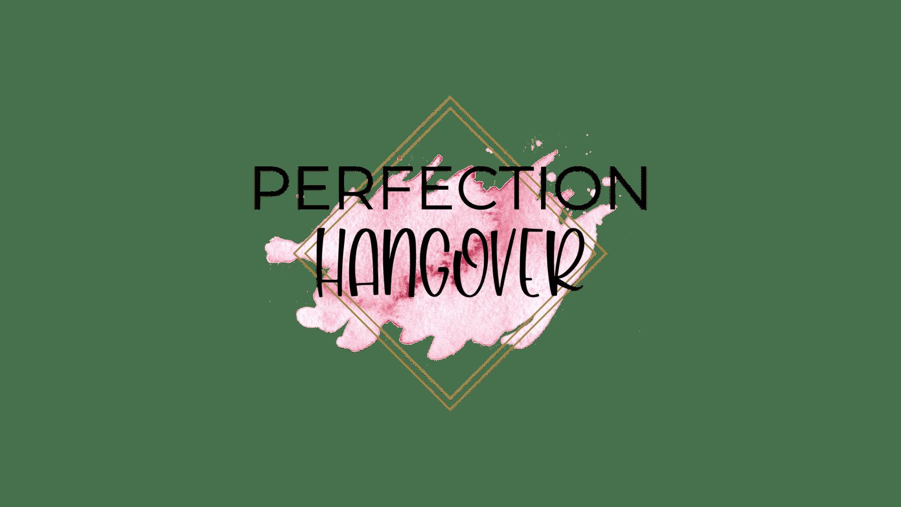 Perfection Hangover Logo