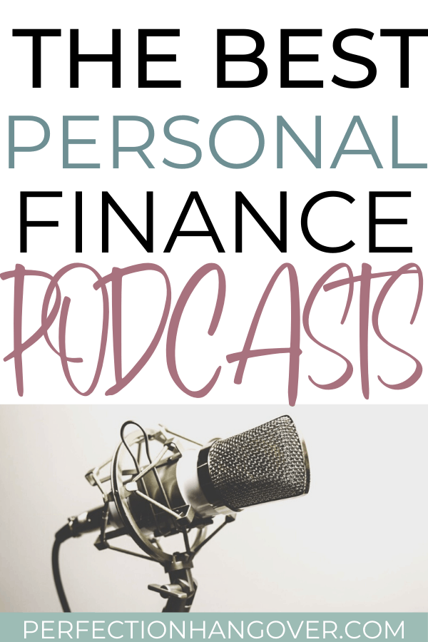 Personal Finance Podcasts 2020