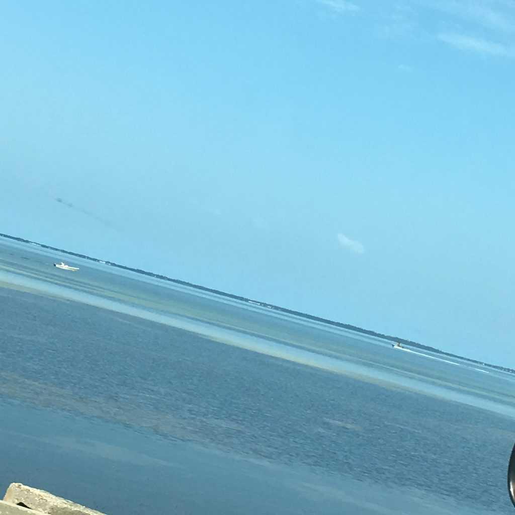 Port St Joe Bay Florida