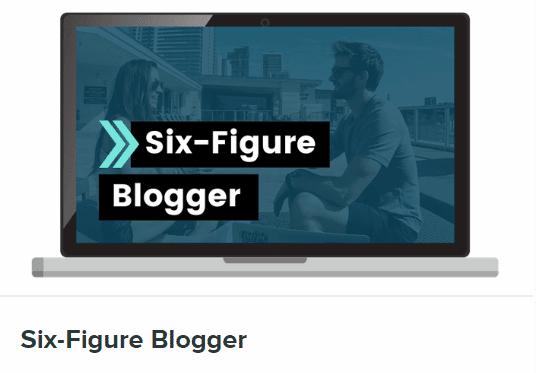 Six Figure Blogger Review