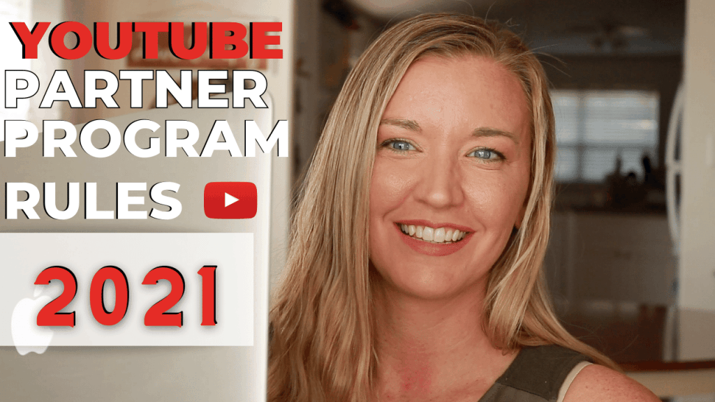 YouTube Partner Program Requirements and Rules