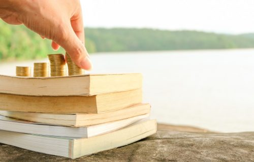 Best Personal Finance Books You Should Read by 2020