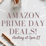 Don't Wait! The Best Amazon Prime Day Deals in 2018 Start Now!