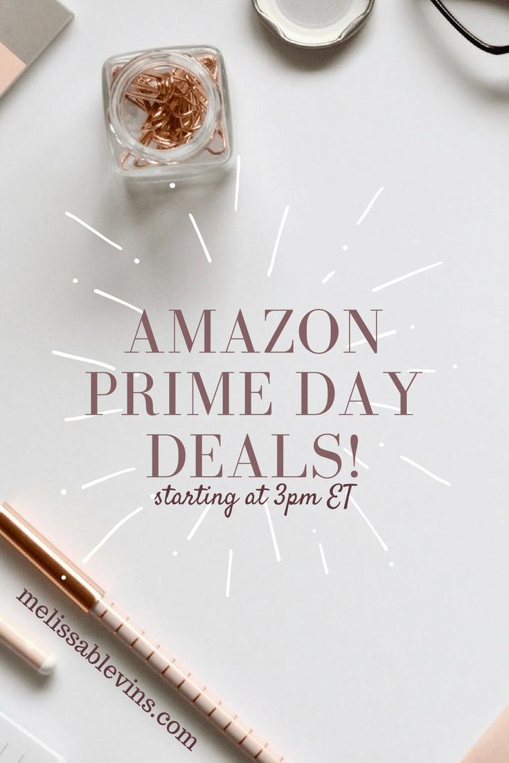 amazon prime day deals pinterest