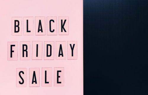 Black Friday Cyber Monday Blogging Blogger Deals