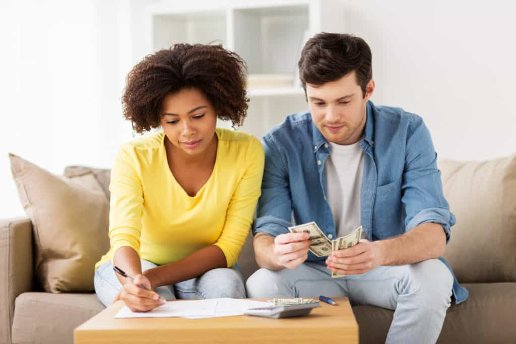 get rid of debt in 2019