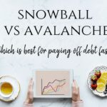 Debt Snowball vs Debt Avalanche {Including Free Snowball Excel Spreadsheet}