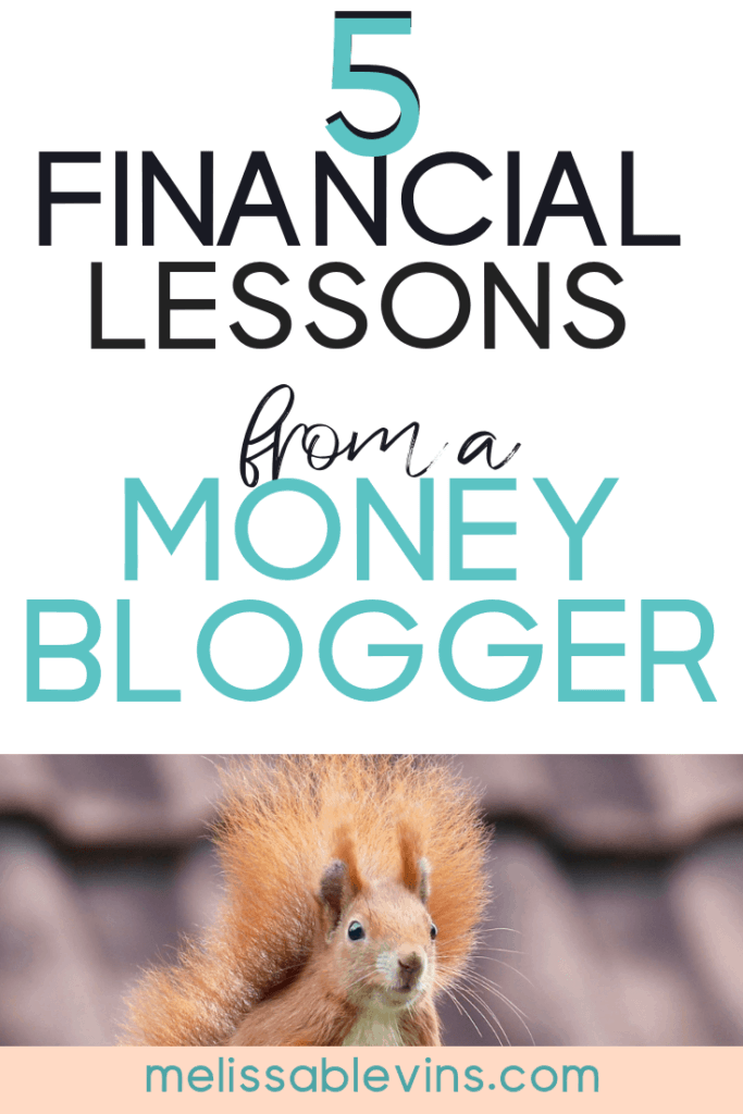 financial lessons learned from a money blogger (3)