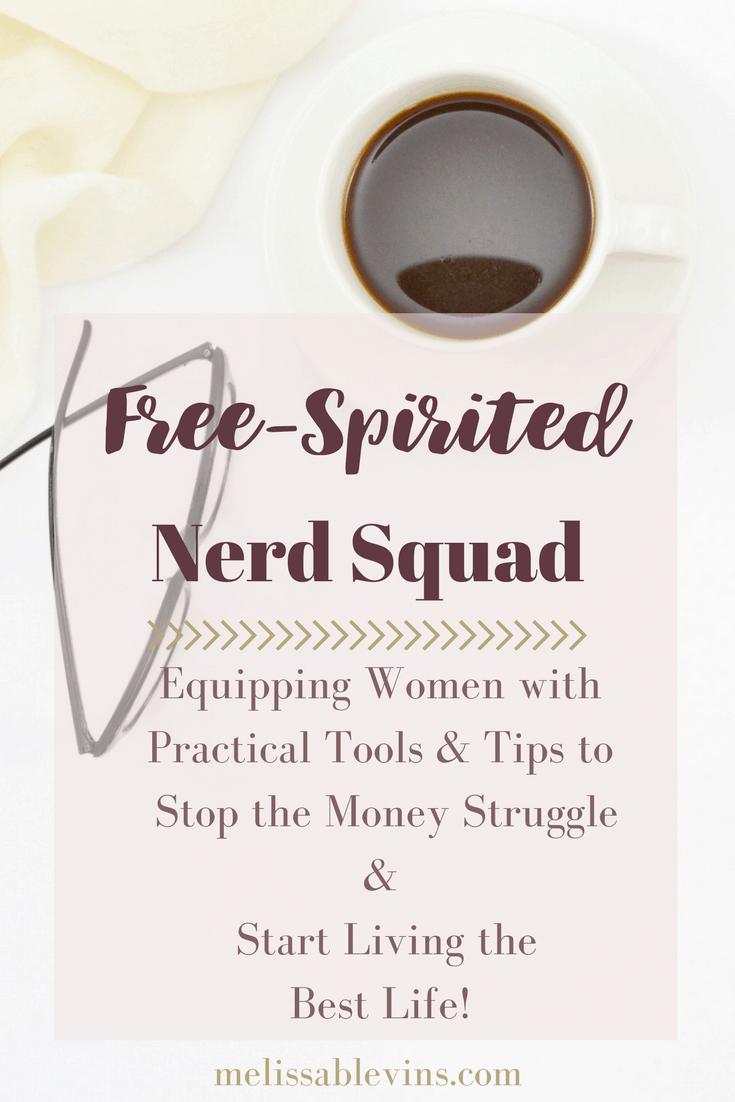 free-spirited nerd squad pinterest
