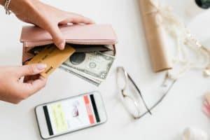 financial behavior spending patterns