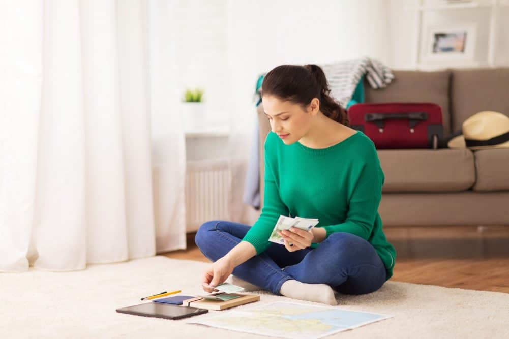 passive income ideas for busy people