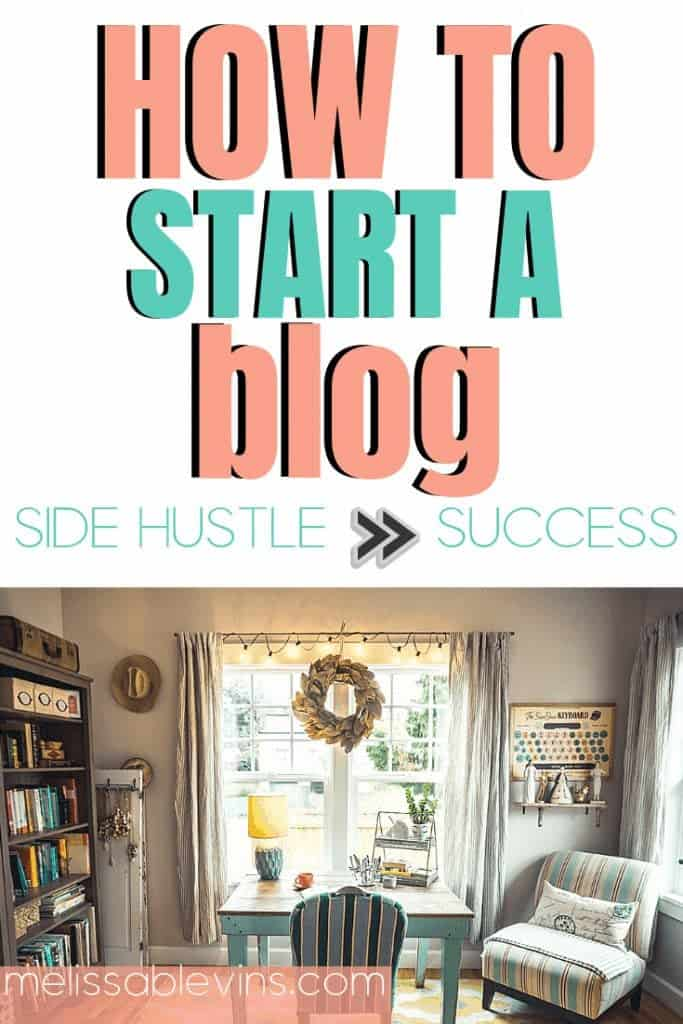 How to Start a Blog that Makes Money from Home