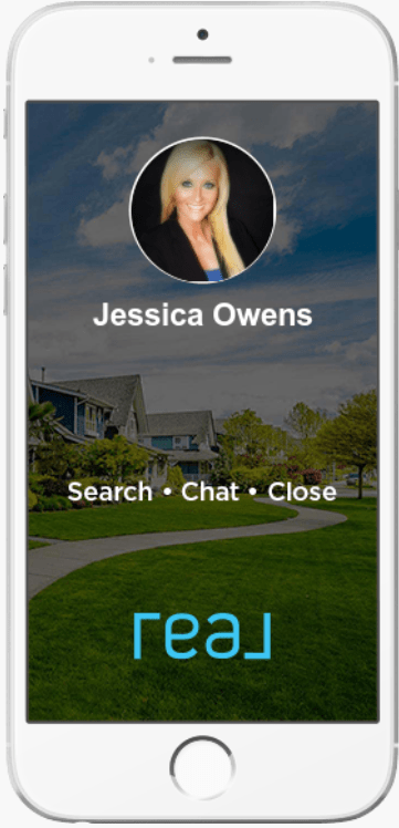 jessica owens real broker llc app