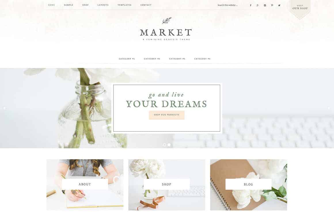 restored 316 market theme