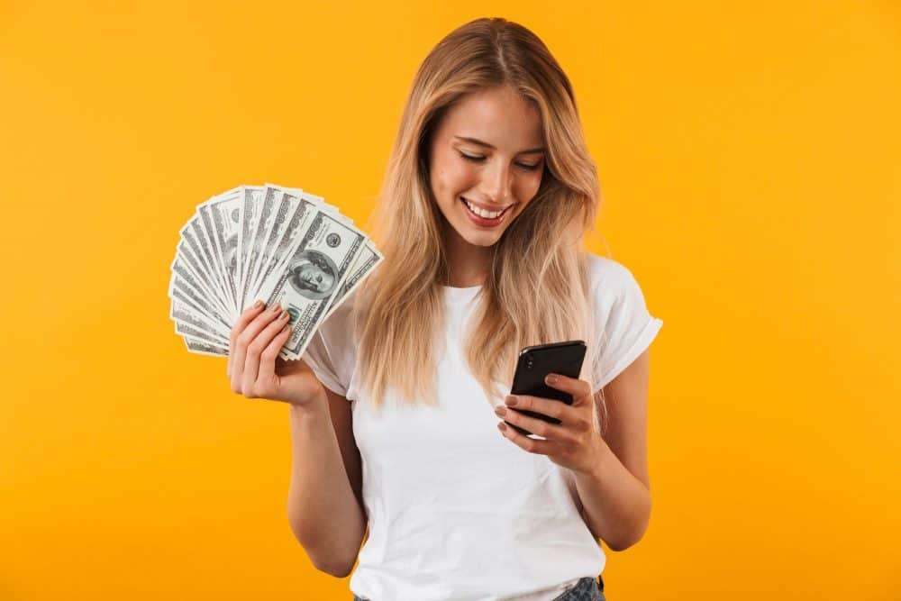 Sell your Phone for Cash with Sell Cell
