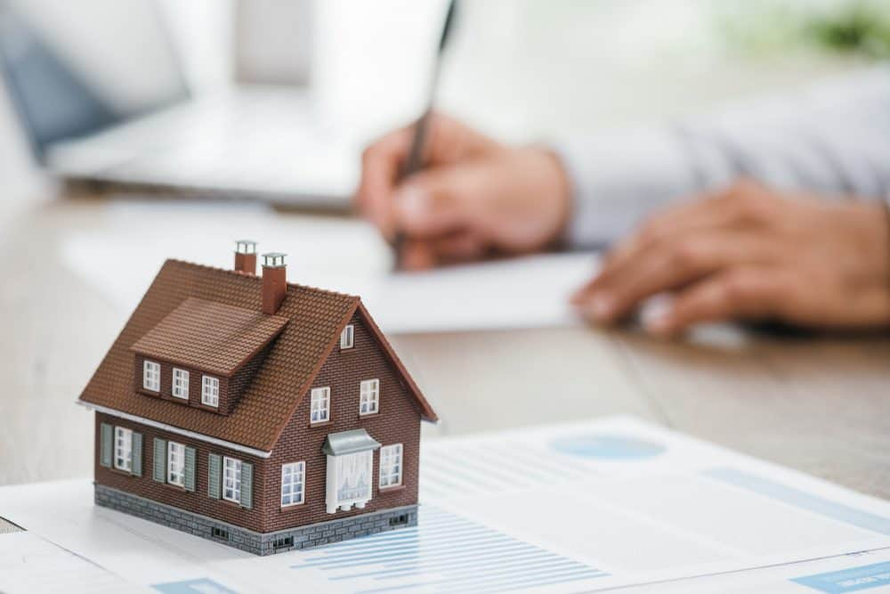 what does it take to get started in real estate