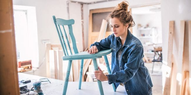 Side Hustle Ideas for Folks Too Busy for a Second Job