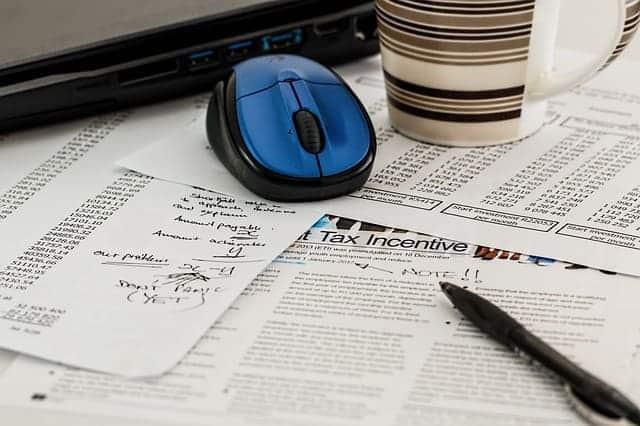 tax return rejected